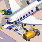 Air Venture – Idle Airport Tycoon ✈️ 1.2.3 APK (MOD, Unlimited Money)