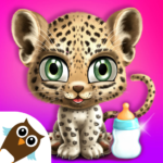 Baby Jungle Animal Hair Salon – Pet Style Makeover 4.0.10006 APK (MOD, Unlimited Money)