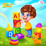 Baby Learning Games -for Toddlers & Preschool Kids 1.0.14 APK (MOD, Unlimited Money)