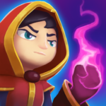Beam Of Magic: Roguelike Heroic Adventure 0.5.2  APK (MOD, Unlimited Money)