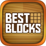 Best Blocks – Free Block Puzzle Games 1.102 APK (MOD, Unlimited Money)