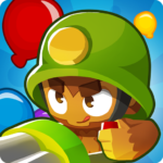 Bloons TD 6 23.2  APK (MOD, Unlimited Money)