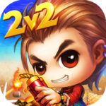 Bomb Me English – Casual PVP shooting combat 3.6.0.0 APK (MOD, Unlimited Money)