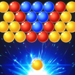 Bubble Shooter Glory 1.3.1 APK (MOD, Unlimited Money)