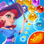 Bubble Witch 2 Saga  APK (MOD, Unlimited Money)1.128.0