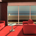 Can you escape 3D: Cruise Ship 1.7 APK (MOD, Unlimited Money)