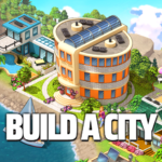 City Island 5 – Tycoon Building Simulation Offline 3.7.2 APK (MOD, Unlimited Money)