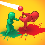 ColorBall Fight 1.0.6   APK (MOD, Unlimited Money)