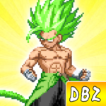 DBZ : God of Saiyan Fighters 1.0.1 APK (MOD, Unlimited Money)
