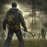 Dawn of Zombies: Survival after the Last War 2.91 APK (MOD, Unlimited Money)