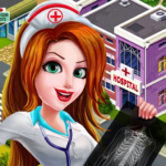 Doctor Dash : Hospital Game 1.51 APK (MOD, Unlimited Money)