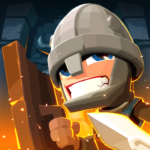 Dungeon Tactics : AFK Heroes 1.4.0 APK (MOD, Unlimited Money)