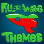 Find The Words – search puzzle with themes 3.0 APK (MOD, Unlimited Money)