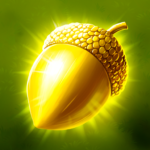 Forest Bounty — restaurants and forest farm 2.5.1 APK (MOD, Unlimited Money)