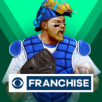 Franchise Baseball 2021 4.3.1  APK (MOD, Unlimited Money)