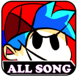 Friday Night Funkin Music 1.1 APK (MOD, Unlimited Money)