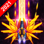 Galaxy Invaders: Alien Shooter -Free shooting game 1.10.6 APK (MOD, Unlimited Money)