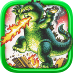 Garbage Pail Kids : The Game 1.4.156 APK (MOD, Unlimited Money)