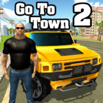Go To Town 2 3.8 APK (MOD, Unlimited Money)