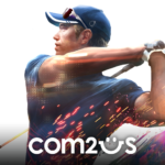 Golf Star™ 8.7.1  APK (MOD, Unlimited Money)