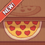 Good Pizza, Great Pizza  3.9.2  (MOD, Unlimited Money)