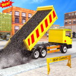 Grand City Road Construction Sim 2018 1.0 APK (MOD, Unlimited Money)