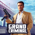 Grand Criminal Online 0.32 APK (MOD, Unlimited Money)