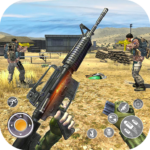 Gun Strike 3d Shooter: Special Commando Shooting 0.8 APK (MOD, Unlimited Money)