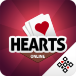 Hearts Online Free 104.1.37  APK (MOD, Unlimited Money)