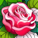 Hey Color Paint by Number Art & Coloring Book  Version :1.4.6 APK (MOD, Unlimited Money)