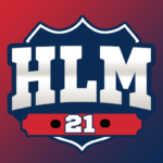 Hockey Legacy Manager 21 – Be a General Manager  APK (MOD, Unlimited Money) 21.1.17