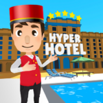 Hyper Hotel 3.1 APK (MOD, Unlimited Money)