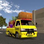 IDBS Pickup Simulator 3.2 APK (MOD, Unlimited Money)