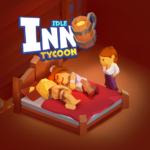 Idle Inn Empire Tycoon – Game Manager Simulator 1.0 APK (MOD, Unlimited Money)