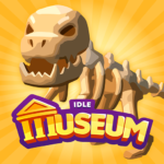 Idle Museum Tycoon: Empire of Art & History 1.1.2 APK (MOD, Unlimited Money)