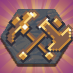 Idle Well: Dig a Mine 1.2.18  APK (MOD, Unlimited Money)