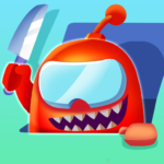 Imposter Attack 3D 0.5.8 APK (MOD, Unlimited Money)