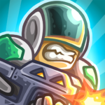 Iron Marines: RTS Offline Real Time Strategy Game 1.5.21 APK (MOD, Unlimited Money)
