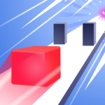 Jelly Shift – Obstacle Course Game 1.8.7 APK (MOD, Unlimited Money)