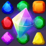 Jewel Quest – Magic Match 1.09 APK (MOD, Unlimited Money)
