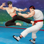 Karate Fighting Games: Kung Fu King Final Fight 2.4.7 APK (MOD, Unlimited Money)