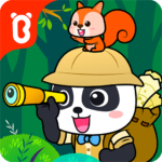 Little Panda's Forest Adventure 8.52.00.00 APK (MOD, Unlimited Money)