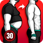 Lose Weight App for Men – Weight Loss in 30 Days 1.0.35 APK (MOD, Unlimited Money)