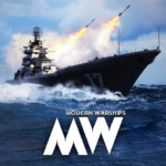 MODERN WARSHIPS: Sea Battle Online 0.43.5 APK (MOD, Unlimited Money)