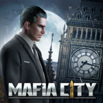 Mafia City 1.5.508  APK (MOD, Unlimited Money)