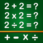 Math Games, Learn Add, Subtract, Multiply & Divide 10.1  APK (MOD, Unlimited Money)