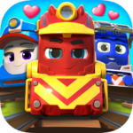 Mighty Express – Play & Learn with Train Friends 1.4.1 APK (MOD, Unlimited Money)