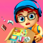 Moving Day 3D 1.2.1 APK (MOD, Unlimited Money)