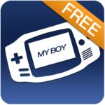 My Boy! Free – GBA Emulator 1.8.0.1 APK (MOD, Unlimited Money)