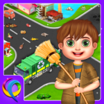 My City Cleaning – Waste Recycle Management 1.0.3 APK (MOD, Unlimited Money)